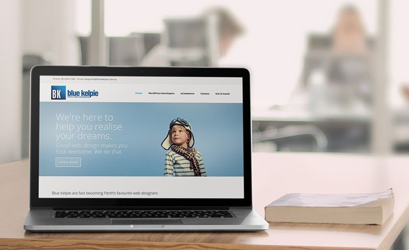 Web Design – First Nations Homelessness Project