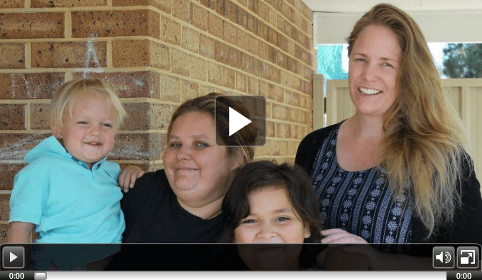7.30 Report - First Nations Homelessness Project